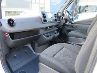 2021 Mercedes-Benz Sprinter VS30 Van.