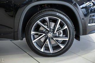 2021 Skoda Kodiaq 132TSI DSG Sportline Wagon.