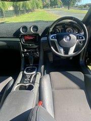 2013 Holden Commodore SV6 Z-Series Sedan.