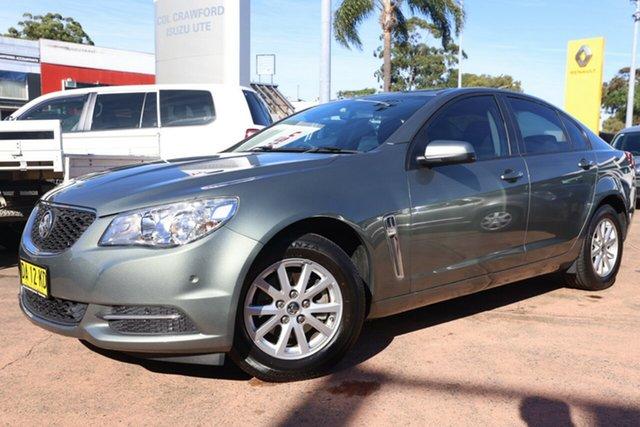 Used Holden Commodore Evoke (LPG), Brookvale, 2013 Holden Commodore Evoke (LPG) Sedan
