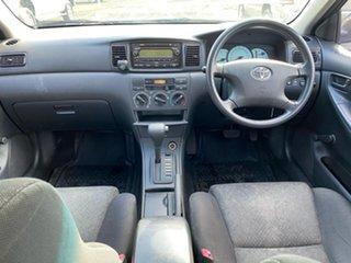 2005 Toyota Corolla Ascent Seca Hatchback.