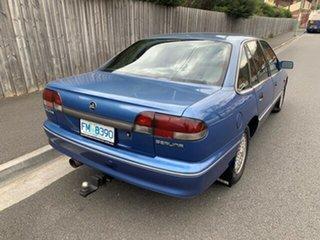 1995 Holden Berlina Sedan.