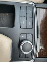 2013 Mercedes-Benz ML63 AMG 4x4 Wagon.