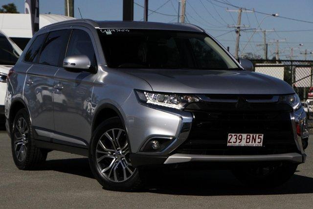 Used Mitsubishi Outlander XLS 2WD, Toowong, 2015 Mitsubishi Outlander XLS 2WD Wagon