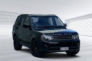 2011 Land Rover Range Rover Sport 3.0 TDV6 Wagon.