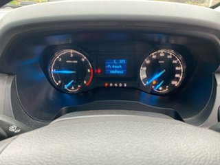 2017 Ford Ranger XLS 3.2 (4x4) Double Cab Pick Up.