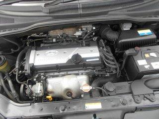 2007 Hyundai Getz SX Hatchback.