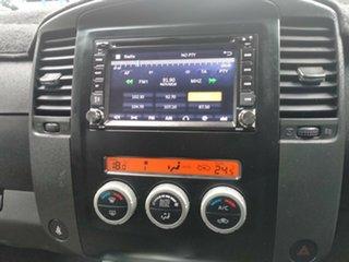 2012 Nissan Pathfinder ST-L (4x4) Wagon.
