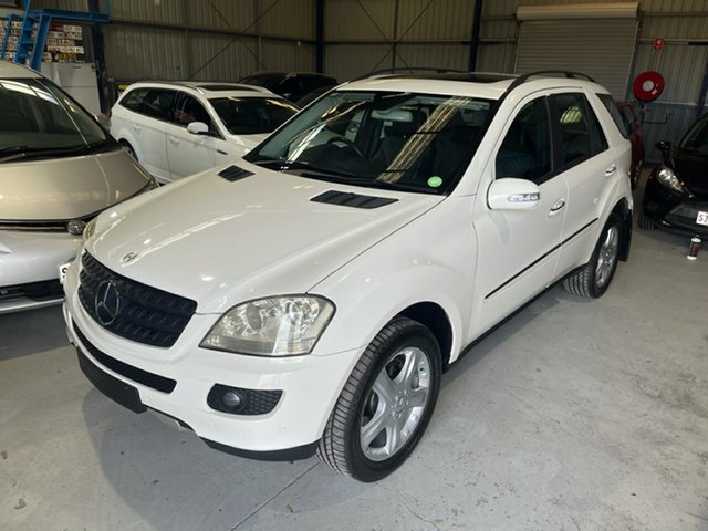 Used Mercedes-Benz M-Class ML320 CDI, Lonsdale, 2006 Mercedes-Benz M-Class ML320 CDI Wagon