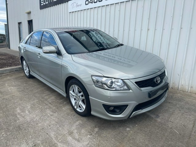 Discounted Used Toyota Aurion Sportivo ZR6, Lonsdale, 2011 Toyota Aurion Sportivo ZR6 Sedan