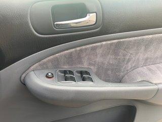 2005 Honda Civic GLi Sedan.