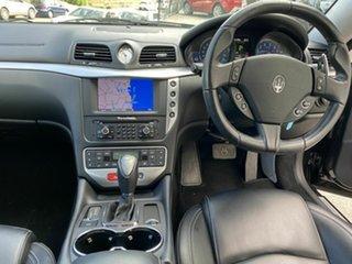 2014 Maserati Granturismo Coupe.