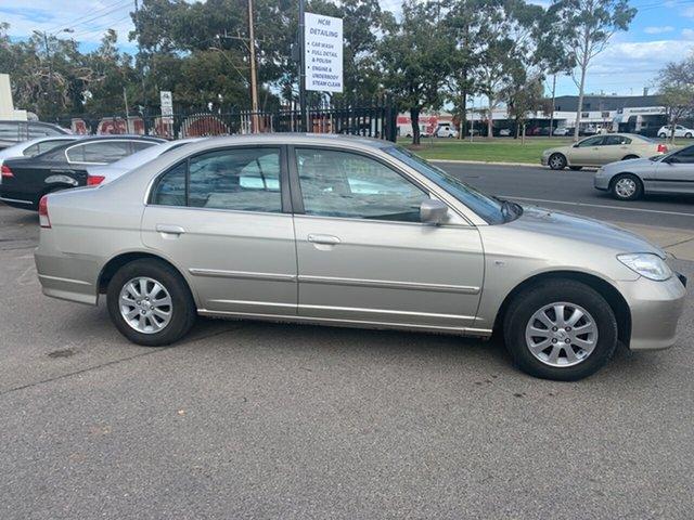 Used Honda Civic GLi, West Croydon, 2005 Honda Civic GLi Sedan