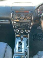 2007 Mazda 6 Classic Wagon.