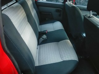 2006 Nissan Navara ST-R (4x4) Dual Cab Pick-up.