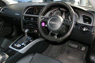 2014 Audi A5 Multitronic Coupe.