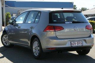 2017 Volkswagen Golf 92TSI DSG Trendline Hatchback.