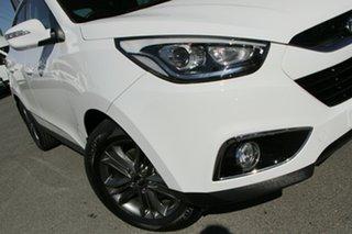 2015 Hyundai ix35 SE Wagon.