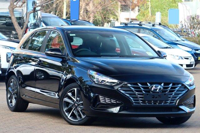 Discounted New Hyundai i30 Active, Brookvale, 2021 Hyundai i30 Active Hatchback