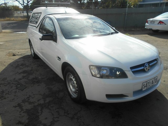 Used Holden Commodore Omega, Woodville, 2010 Holden Commodore Omega Utility