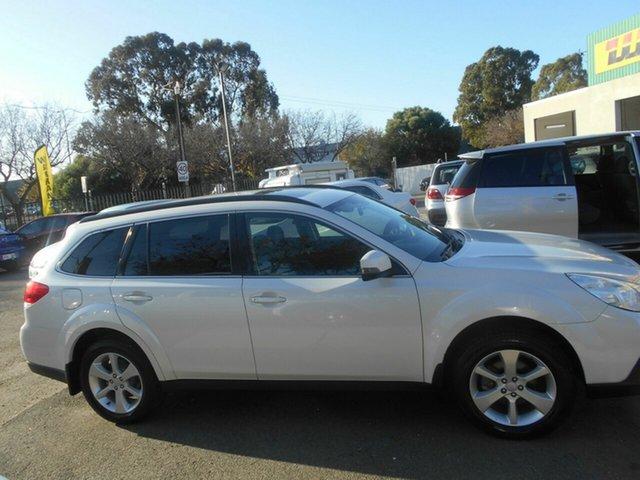 Used Subaru Outback 2.5I Premium AWD, Woodville, 2012 Subaru Outback 2.5I Premium AWD Wagon