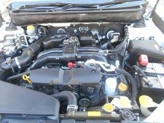 2012 Subaru Outback 2.5I Premium AWD Wagon.