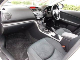 2010 Mazda 6 Classic Hatchback.