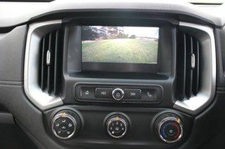 2016 Holden Colorado LS Crew Cab 4x2 Cab Chassis.