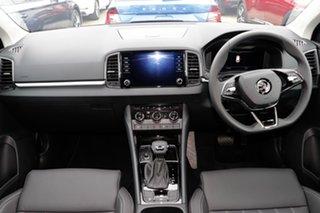 2021 Skoda Karoq 110TSI FWD Wagon.