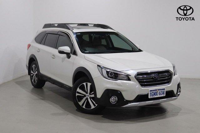 Used Subaru Outback 2.0D CVT AWD Premium, Northbridge, 2018 Subaru Outback 2.0D CVT AWD Premium Wagon