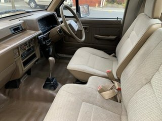 1994 Mitsubishi Triton STD Utility.