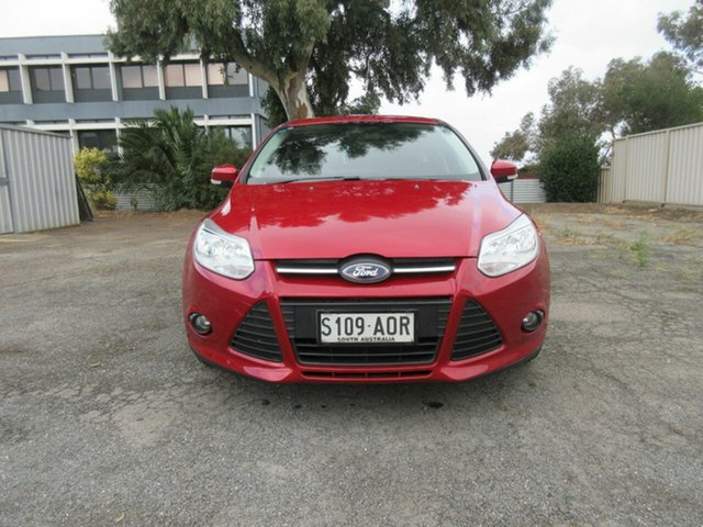 Used Ford Focus Trend, Enfield, 2011 Ford Focus Trend Hatchback