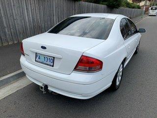 2004 Ford Falcon Futura Sedan.