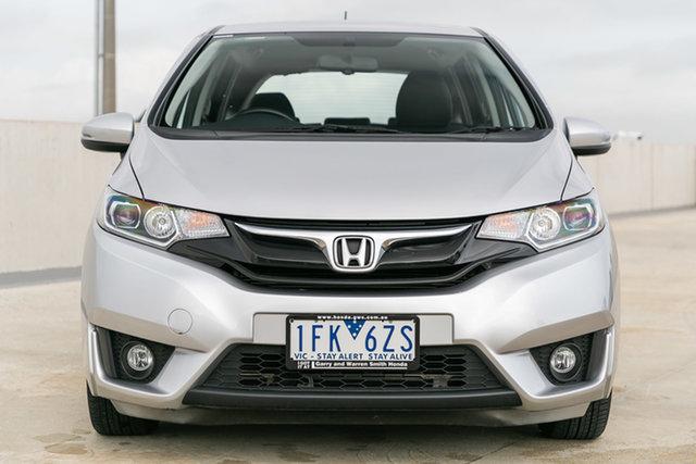 Used Honda Jazz VTi-S, Springvale, 2015 Honda Jazz VTi-S GF MY15 Hatchback