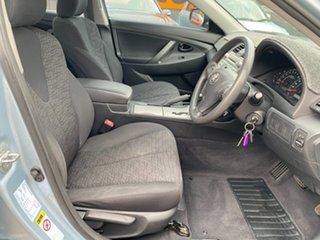 2010 Toyota Camry Altise Sedan.