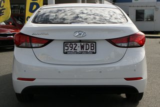 2015 Hyundai Elantra Active Sedan.