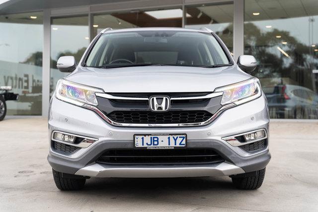 Used Honda CR-V VTi-S (4x2), Mulgrave, 2016 Honda CR-V VTi-S (4x2) 30 Series 2 Wagon