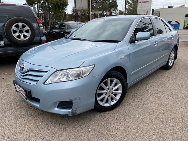 Discounted Used Toyota Camry Altise, Woodville Park, 2010 Toyota Camry Altise Sedan