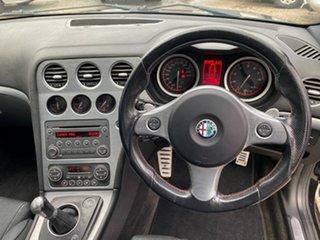 2008 Alfa Romeo 159 2.2 JTS TI Sedan.