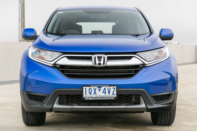 Used Honda CR-V Vi FWD, Springvale, 2020 Honda CR-V Vi FWD RW MY20 Wagon