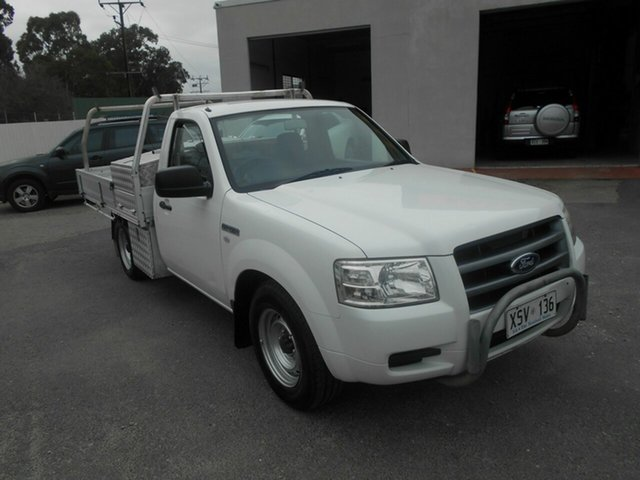 Used Ford Ranger XL (4x2), Woodville, 2008 Ford Ranger XL (4x2) Cab Chassis