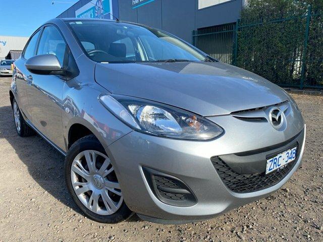 Used Mazda 2 Neo, Hoppers Crossing, 2013 Mazda 2 Neo Hatchback