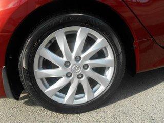 2012 Mazda 6 Touring Hatchback.
