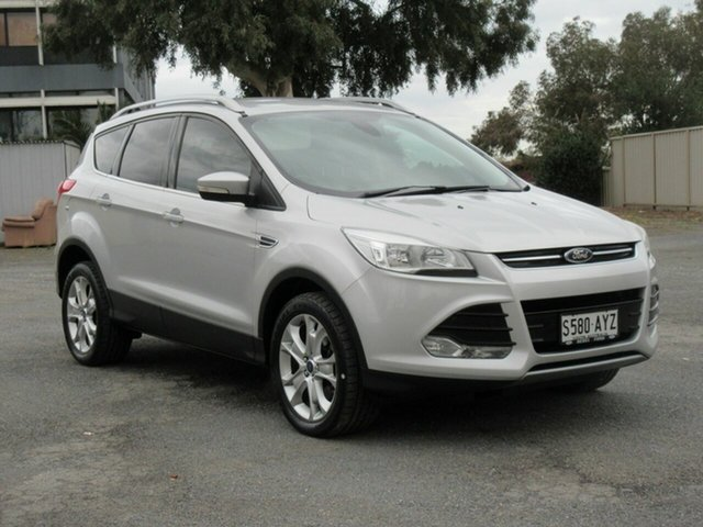 Used Ford Kuga Trend (AWD), Enfield, 2013 Ford Kuga Trend (AWD) Wagon