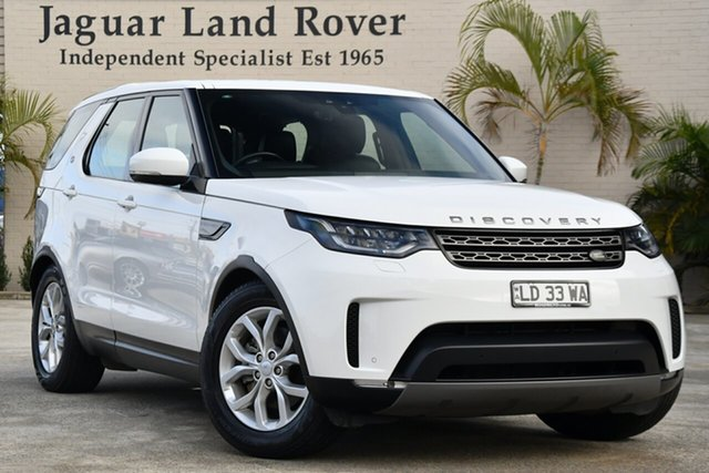 Used Land Rover Discovery SE, Welshpool, 2018 Land Rover Discovery SE Wagon