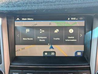 2015 Hyundai Tucson Elite AWD Wagon.