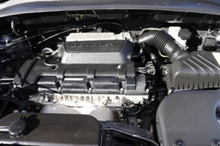 2009 Kia Sportage LX Wagon.