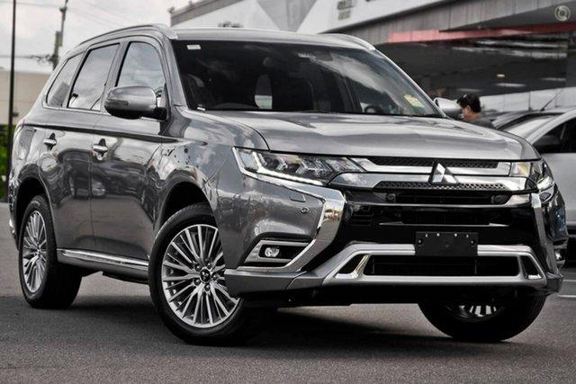 Used Mitsubishi Outlander PHEV AWD Exceed, Rocklea, 2021 Mitsubishi Outlander PHEV AWD Exceed Wagon