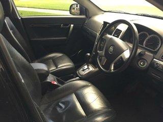 2008 Holden Captiva SX (4x4) Wagon.