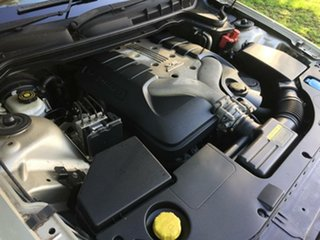 2007 Holden Statesman V6 Sedan.